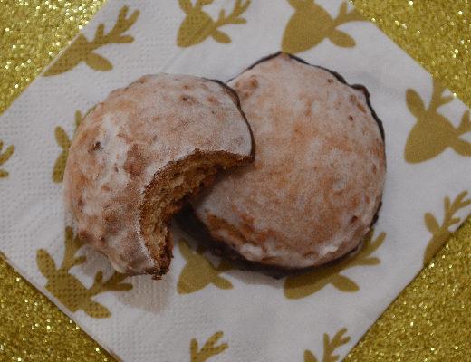 Couverture pains d'épices Lebkuchens