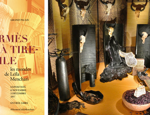 Hermes - Affiche Expo