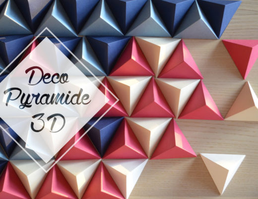 DIY PYRAMIDE - couverture