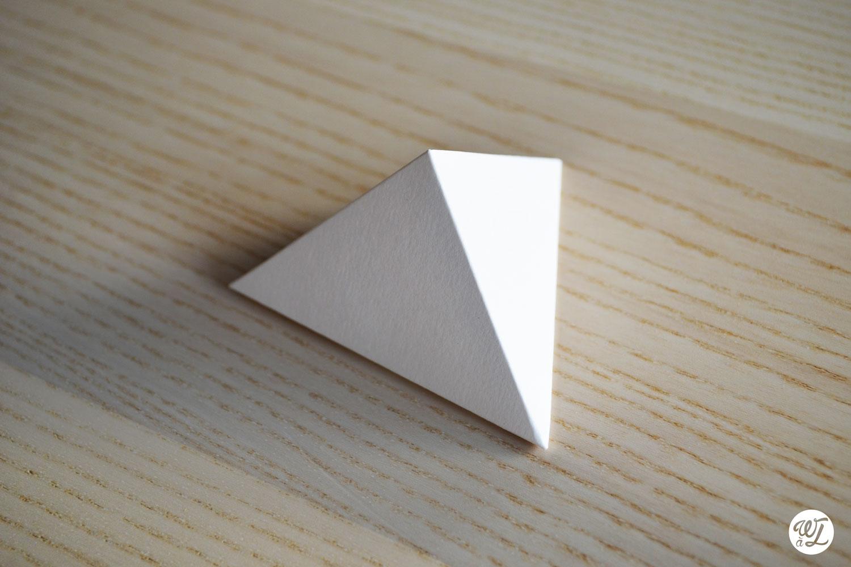 DIY PYRAMIDE - pyramide