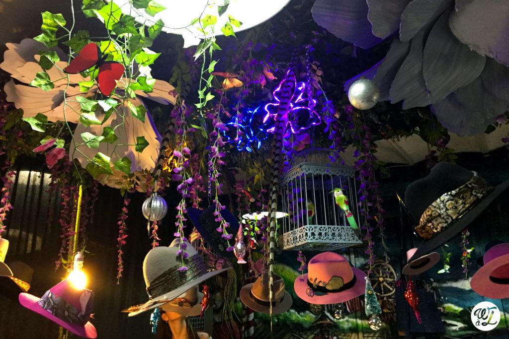 Atelier chapeau Minime Paris