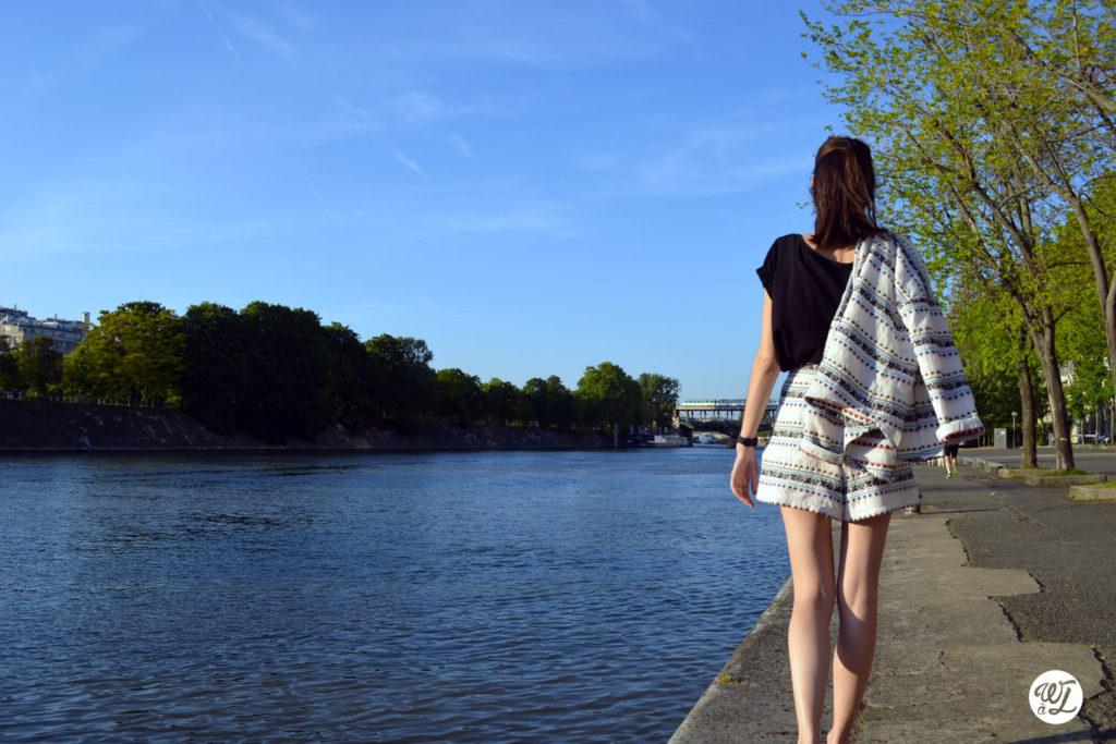 Defi garde robe